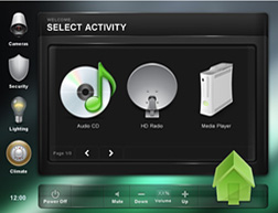 Crestron Dealer in Noida